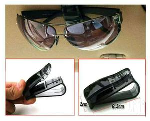 Vehicle Visor Sun/Eye Glasses Holder   Vehicle Parts & Accessories for sale in Western Region, Kisoro