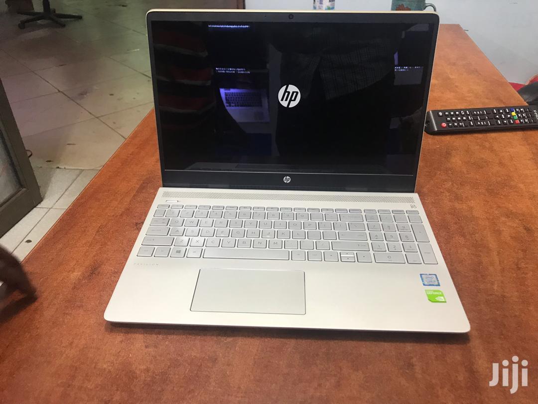 New Laptop HP Pavilion 15 8GB Intel Core i5 SSHD (Hybrid) 1T   Laptops & Computers for sale in Kampala, Uganda