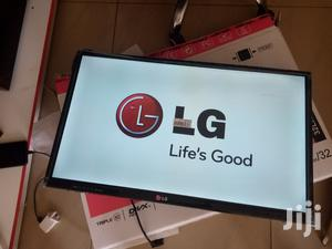 LG Flat Screen TV | TV & DVD Equipment for sale in Kampala