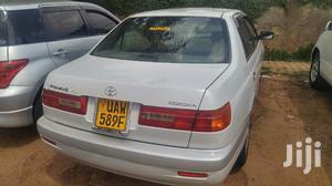 Toyota Premio 2001 Silver | Cars for sale in Kampala