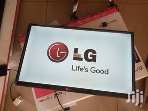 LG Flat TV 32 Inches | TV & DVD Equipment for sale in Kampala