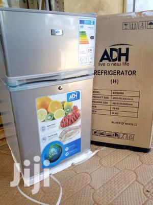 ADH Double Door Refrigerator 100L | Kitchen Appliances for sale in Kampala