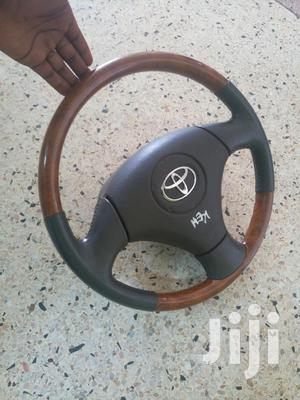 Nice Car Steering Premio 2006   Vehicle Parts & Accessories for sale in Kampala