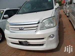New Toyota Noah 2006 White   Cars for sale in Kampala