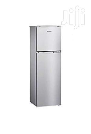 Hisense 170 Litre Double Door Refrigerator   Kitchen Appliances for sale in Kampala