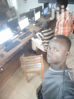 Computing & IT CV   Computing & IT CVs for sale in Kampala
