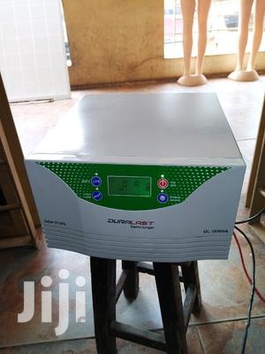 Duralast DL-1600VA Puresine Wave Digital.   Accessories & Supplies for Electronics for sale in Kampala