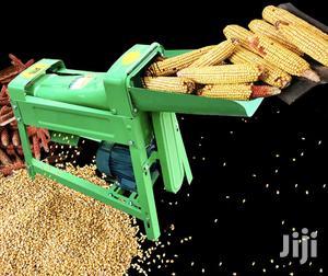 Maize \ Corn Threshing Or Peeling Auto Machine   Farm Machinery & Equipment for sale in Kampala