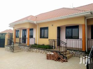 Spacious 2bedroom 2bathroom Self Contained in Kyaliwajjala | Houses & Apartments For Rent for sale in Kampala