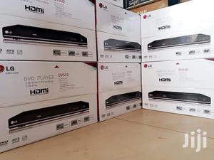 Brand New New LG Dvd Players With Hdmi Ports   TV & DVD Equipment for sale in Kampala
