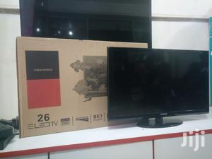 Samsung Flat Screen TV 26 Inches | TV & DVD Equipment for sale in Kampala