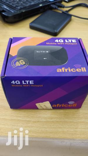 Africell 4G And 3G Mifi Router | Networking Products for sale in Kampala
