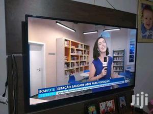 Globalstar 50 Inch Led Full HD Digital /Decorder TV - Black | TV & DVD Equipment for sale in Kampala