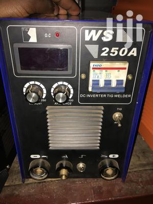 WS 250A Heavy Duty Welding Machine | Electrical Equipment for sale in Kampala