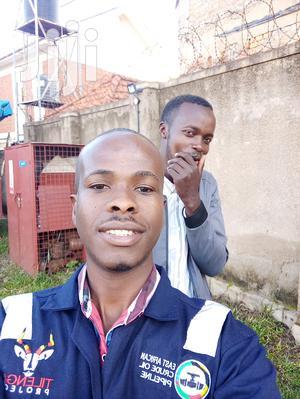 Welders To Work A   Technology CVs for sale in Kampala