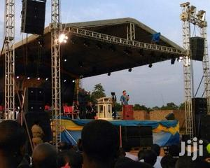 Stage For Events | Party, Catering & Event Services for sale in Kampala