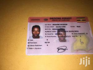 Professional Drivers | Driver CVs for sale in Kampala