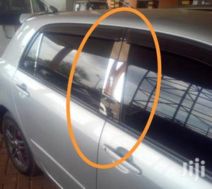 Silver Door Pillars   Vehicle Parts & Accessories for sale in Kampala