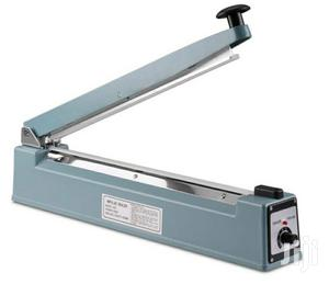 Impulse Sealing Machine | Manufacturing Equipment for sale in Kampala