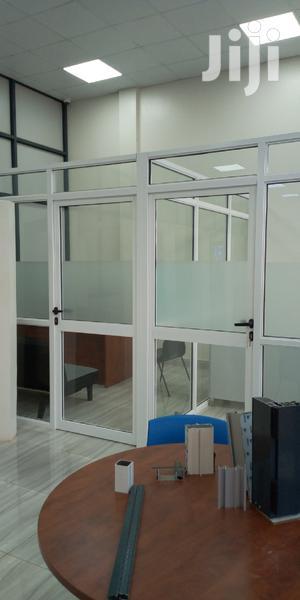 Aluminium Door | Doors for sale in Kampala