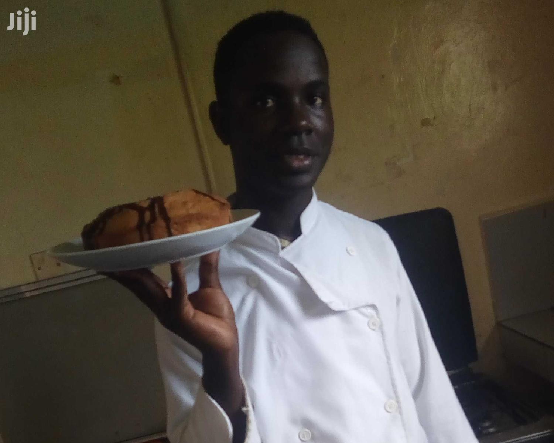 Receptionist / Bar Man | Hotel CVs for sale in Kampala, Uganda