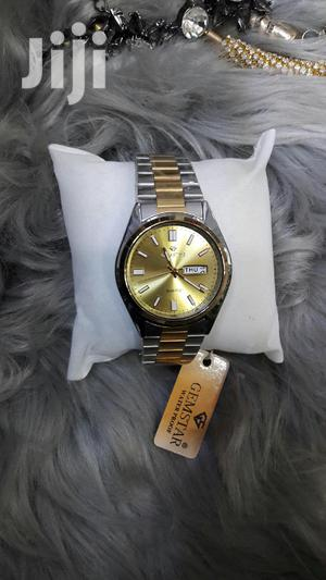 Gemstar Watch Available at Our Store | Watches for sale in Kampala