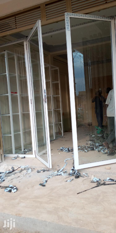 Aluminium Doors   Doors for sale in Kampala, Uganda