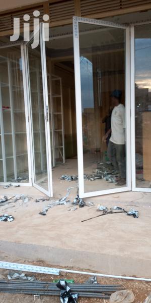 Aluminium Doors | Doors for sale in Kampala