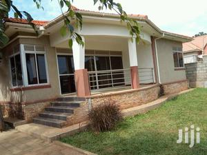 Kyaliwajjala Stand Alone House With 4bedrooms and 3bathrooms | Houses & Apartments For Rent for sale in Kampala