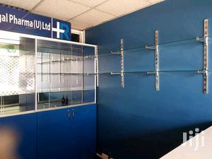 Aluminium Shelves   Building & Trades Services for sale in Kampala