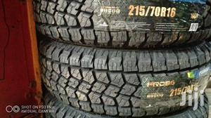 215/70/16 Tyres   Vehicle Parts & Accessories for sale in Kampala