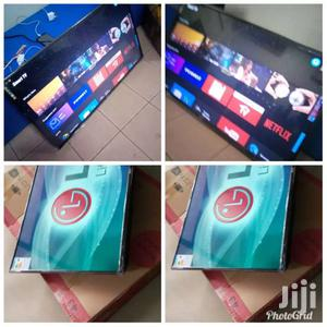 43 Inches Led Lg Smart TV | TV & DVD Equipment for sale in Kampala
