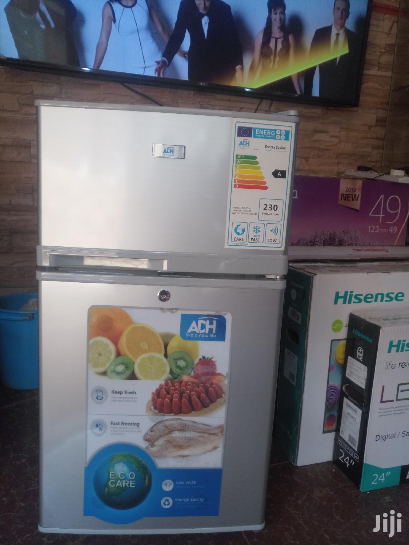 ADH Fridge Double Door 120L | Kitchen Appliances for sale in Kampala, Uganda