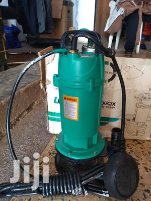 Water Pumps 17mtrs | Plumbing & Water Supply for sale in Kampala