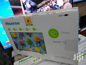 Brand New 32 Inches Smart 4k Led   TV & DVD Equipment for sale in Kampala