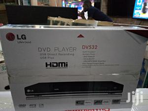 Brand New LG DVD Player With Hdmi Port | TV & DVD Equipment for sale in Kampala