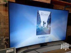 """Samsung 65"""" Curved Smart TV 