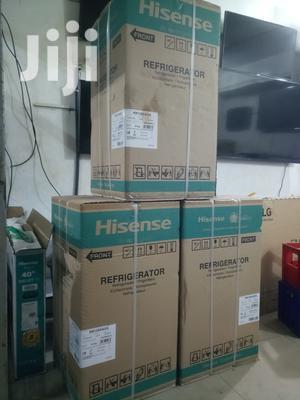 Hisense 120l Single Door Refrigerator | Kitchen Appliances for sale in Kampala