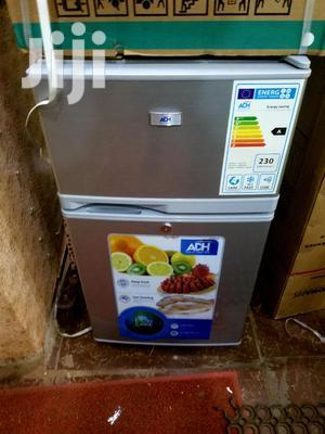 ADH Double Door Fridge 120L | Kitchen Appliances for sale in Kampala