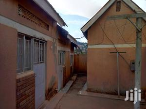 Single Room With Tiles & Birthroom In Fence For Rent   Houses & Apartments For Rent for sale in Kampala