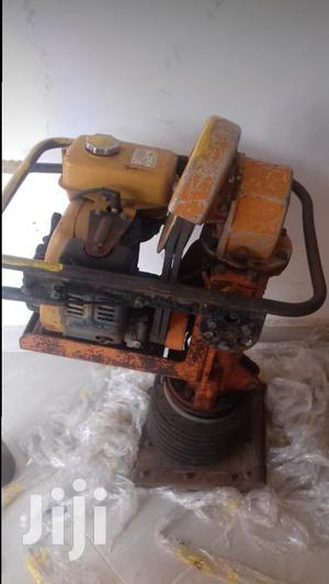 Used Plate Compactor | Electrical Equipment for sale in Kampala
