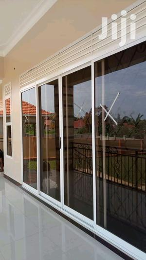 Aluminium Doors | Building & Trades Services for sale in Kampala