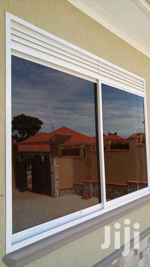 Aluminium Doors | Windows for sale in Kampala