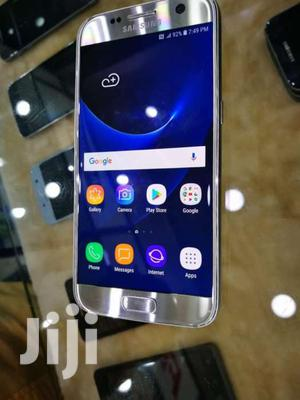 Samsung Galaxy S7 32 GB Silver | Mobile Phones for sale in Kampala