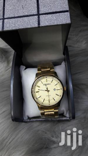 Seiko Original Watch   Watches for sale in Kampala