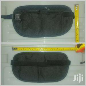 Hidden Flat Security Money Waist Belt Bag For Both Inside & Outside | Clothing Accessories for sale in Western Region, Kisoro