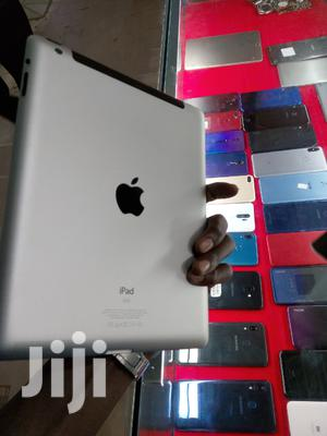 Apple iPad 3 Wi-Fi + Cellular 64 GB Gray   Tablets for sale in Kampala
