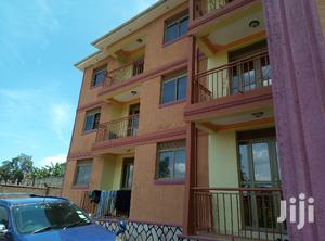 Brand New Double Room Apartment Is Available For Rent In Kireka Town | Houses & Apartments For Rent for sale in Kampala