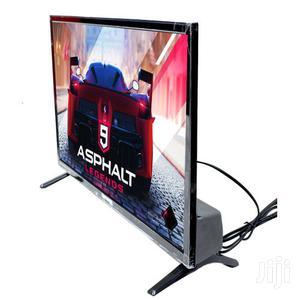 "Sayona 24"" LED TV - Black | TV & DVD Equipment for sale in Kampala"