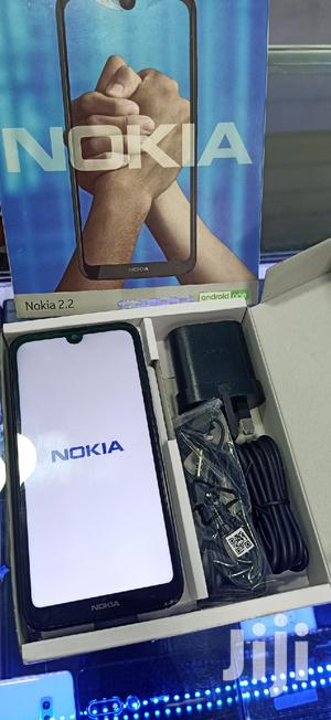 Nokia 2.2 16 GB | Mobile Phones for sale in Kampala